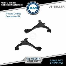 Front Lower Control Arms Left & Right Pair Set for 01-05 Honda Civic Acura EL