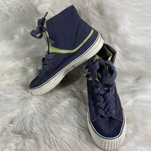 The Rise and Fall and Rise PF Flyers