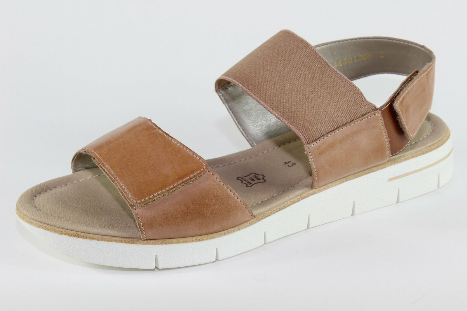 Remonte bequeme D3955-20, bequeme Remonte Sandalette für Damen **Übergröße** 96359c