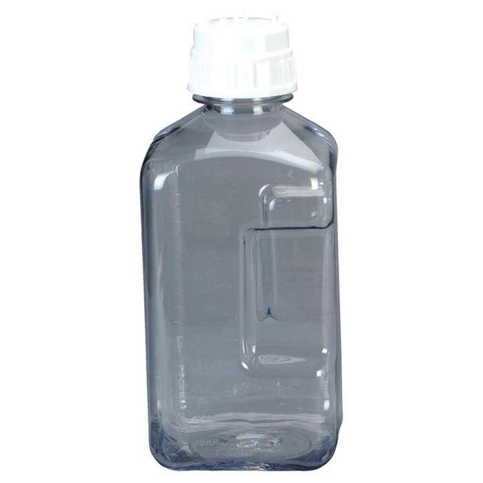 Nalgene Square Lexan Bottle 64 oz