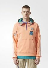 e76af9289116f Out  Pharrell Williams HU Hiking Hoodie Mens Size XL Chalk Coral ...