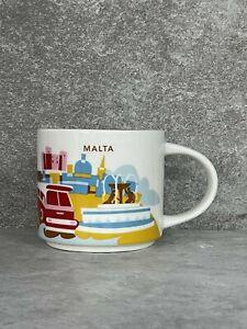 Starbucks Mug YAH Series Lebanon 14oz Box /& SKU