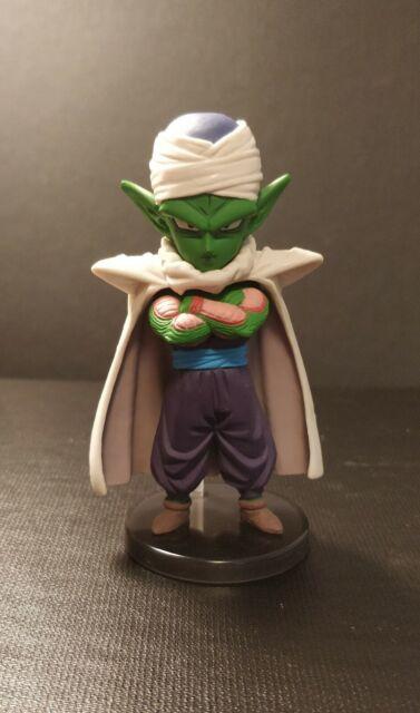 Piccolo - Banpresto Dragonball Z Movie World Collectible Mini Figure DBZ