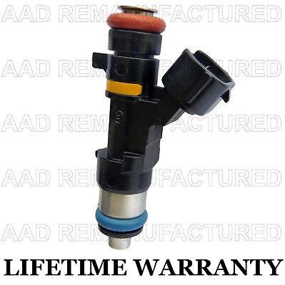 2004-2008 Set of 6 Fuel Injectors for Nissan Infiniti 3.5L 0280158042