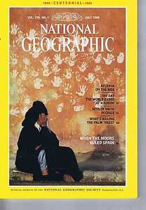 MOOR-IN-SPAIN-KOURION-EARTHQUAKE-CHILE-National-Geographic-Jul-1988