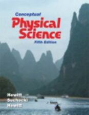 Conceptual Physical Science by Leslie A. Hewitt, Paul G. Hewitt and John A....