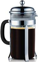 SterlingPro Chrome-8 Chrome Espresso Machines & Coffee Makers
