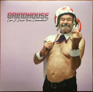 GRINDHOUSE-CAN-I-DRIVE-YOUR-COMMODORE-DANGERHOUSE-RECORDS-VINYLE-NEUF-NEW-VINYL
