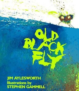 Old-Black-Fly-by-Jim-Aylesworth