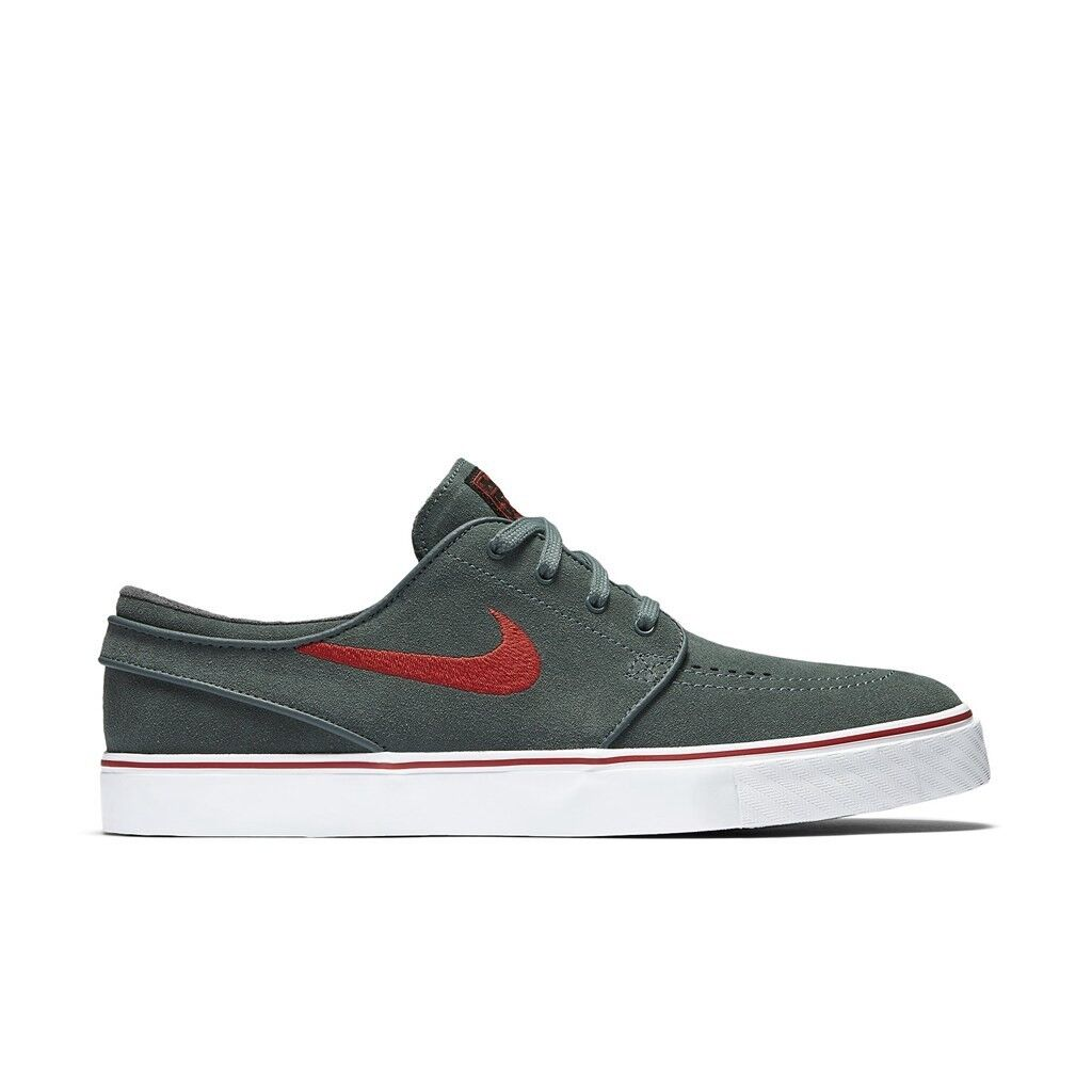 on sale 3e085 9a31a Nike Zoom Stefan Janoski Men s Men s Men s Skateboarding Shoe, Size 6  (333824-360