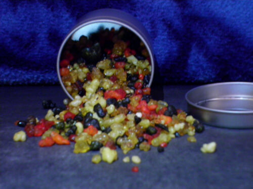 container of Three Kings Resin Incense. 2 Oz