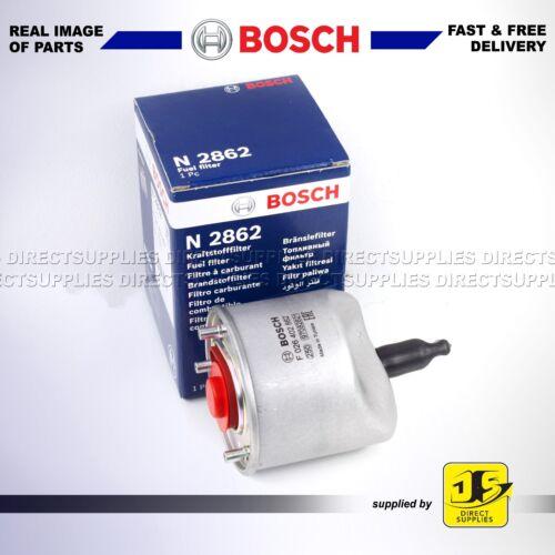 Bosch Filtre à carburant N2862 COUPE FIAT MITSUBISHI PEUGEOT 2//3//4//5008 TOYOTA PROACE 1.6