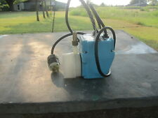 Little Giant 502203 Model 2e N Direct Drive Pump 140 Hp 115v