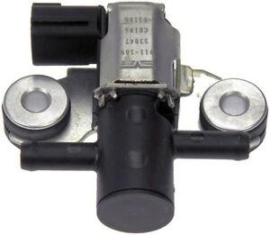vapor canister purge valve dorman 911 509 fits nissan 14930ja10aimage is loading vapor canister purge valve dorman 911 509 fits