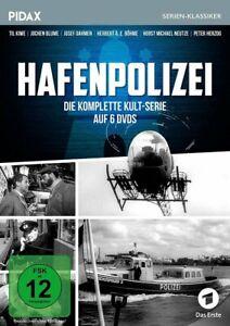 6-DVDs-HAFENPOLIZEI-DIE-KOMPLETTE-SERIE-NEU-OVP