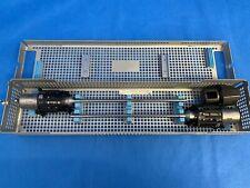 Intuitive Da Vinci 371938 02 85mm 0 Degree Amp 371939 02 85mm 30 Degree Scope