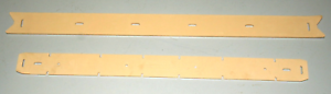 Squeegee Kit Advance 56315347