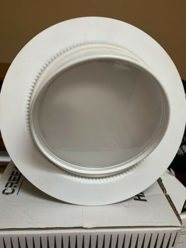 Cree LED Recessed Luminaire LR6 2700-K Incandescent 6 inch Directional EyeBall
