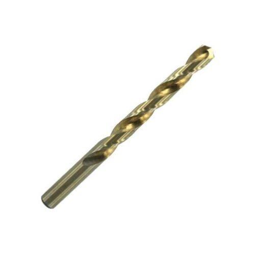 """5//8/"""" X 1//2/"""" Shank High Speed Cobalt Drill Bit"""