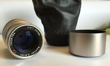 CONTAX Carl Zeiss T* Sonnar 90mm F2.8 AF Lens for G1 G2 EXC