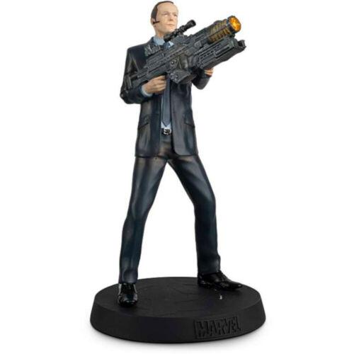 Agente Coulson Eaglemoss Marvel Movie Collection #21 AS-A18 GRATIS il giorno successivo UK P /& P