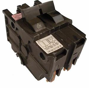 FPE Federal Pacific Stab-Lok 40A 2P Circuit Breaker Type NA
