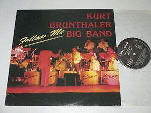 LP-KURT-BRUNTHALER-BIG-BAND-FOLLOW-ME-Relax-Records-33024-made-in-Austria