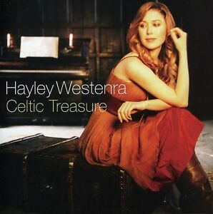 Celtic-Treasure-Westenra-Hayley-2007-CD-NEUF