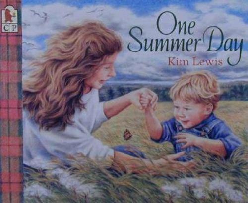 One Summer Day by Kim Lewis