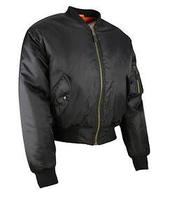 Security-bouncer-door-supervisor-bomber-jacket-coat-XXXL