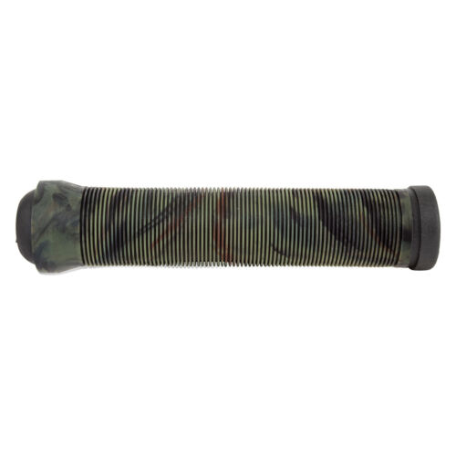 Bicycle Grips Camo Black Ops Flangeless BMX//MTB Grips