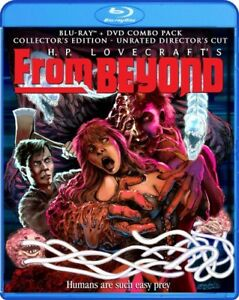 From-Beyond-New-Blu-ray-With-DVD-Collector-039-s-Ed