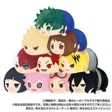 Mochimochi mascot vol.3  1BOX 9 pieces TakaraTomy Arts Japan PSL Haikyuu