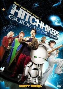 The-Hitchhikers-Guide-To-Galaxy-2-Disco-Edicion-Especial-Touchstone-DVD-L-Nuevo