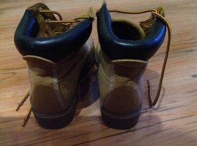 Tally Weijl Schuhe, Boots, Stiefel Gr. 37 braun wie NEU !!!