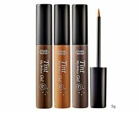 [ship From Usa] Etude House Tint My Brows Gel 5g Eyebrow Liner 3pcs Set