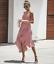 Womens-Ladies-Summer-Beach-Sundress-Boho-Evening-Party-Cocktail-Long-Maxi-Dress thumbnail 3