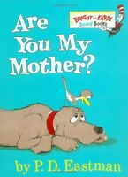 Are You My Mother? (bright Early Board Books(tm)), New, Free Shipping