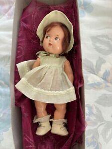 Vintage 1930's Madame Alexander Dionne Quintuplet Doll Original Clothing-1930s