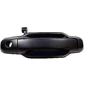Se adapta a Kia Sorento Mk1 2002-09 Delantero Derecho Manija De Puerta Exterior Lado Del Conductor O//S//F