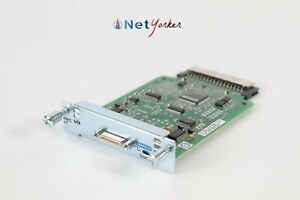 Genuine-Cisco-HWIC-1T-1-Port-Serial-Wan-Interface-Card-Same-Day-Shipping