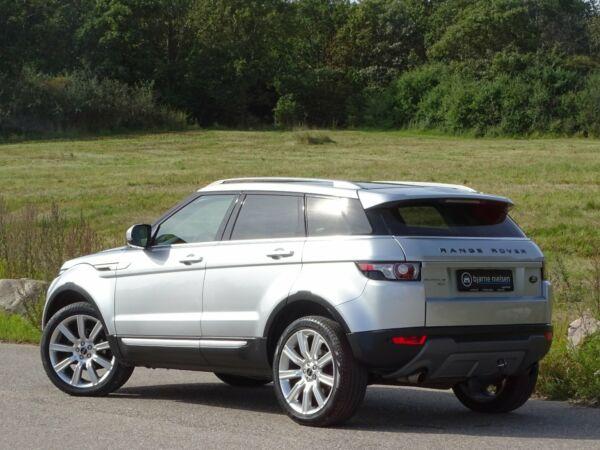 Land Rover Range Rover Evoque 2,0 Si4 240 Prestige aut. - billede 2