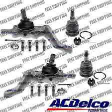 New Front Suspension Lower Ball Joints Set Kit for Toyota 4Runner-Sequoia-Tundra