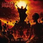 To Hell With God von Deicide (2011)