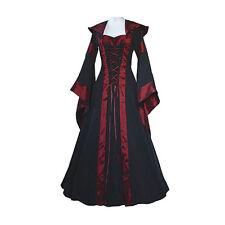PLUS SIZE Renaissance Woman Costume Adult Medieval Maiden Halloween Fancy Dress