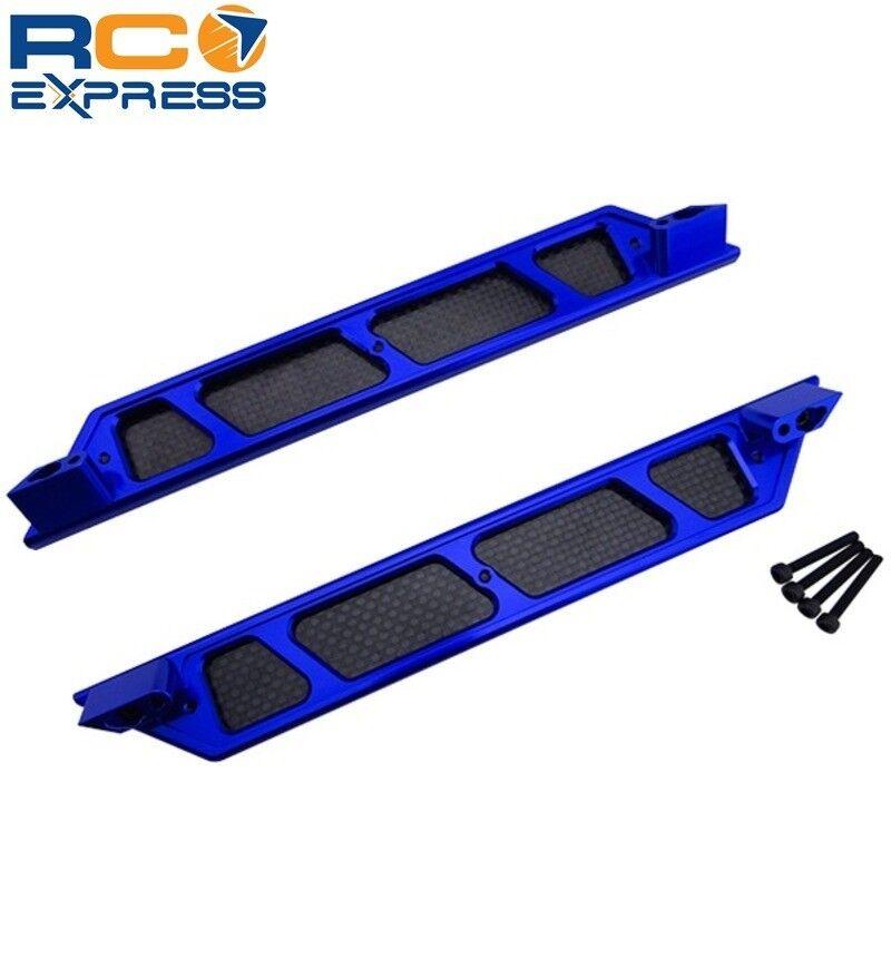 caliente Racing Traxxas Xmaxx  Aluminum Side Step correrening tavolas (2) XMX33RG01  ecco l'ultimo