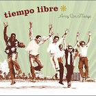 Arroz Con Mango (Shanachie) by Tiempo Libre (CD, May-2005, Shanachie Records)