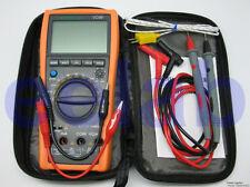 VC99+ 5999 auto range digital multimeter tester buzz temp R C buzz diode Temp R