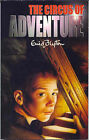 The Circus of Adventure by Enid Blyton (Paperback, 1993)