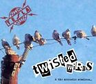 Twisted Wires 0793573939197 By Tesla CD